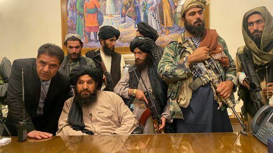 Imagens históricas mostram a luta secular pelo Afeganistão
