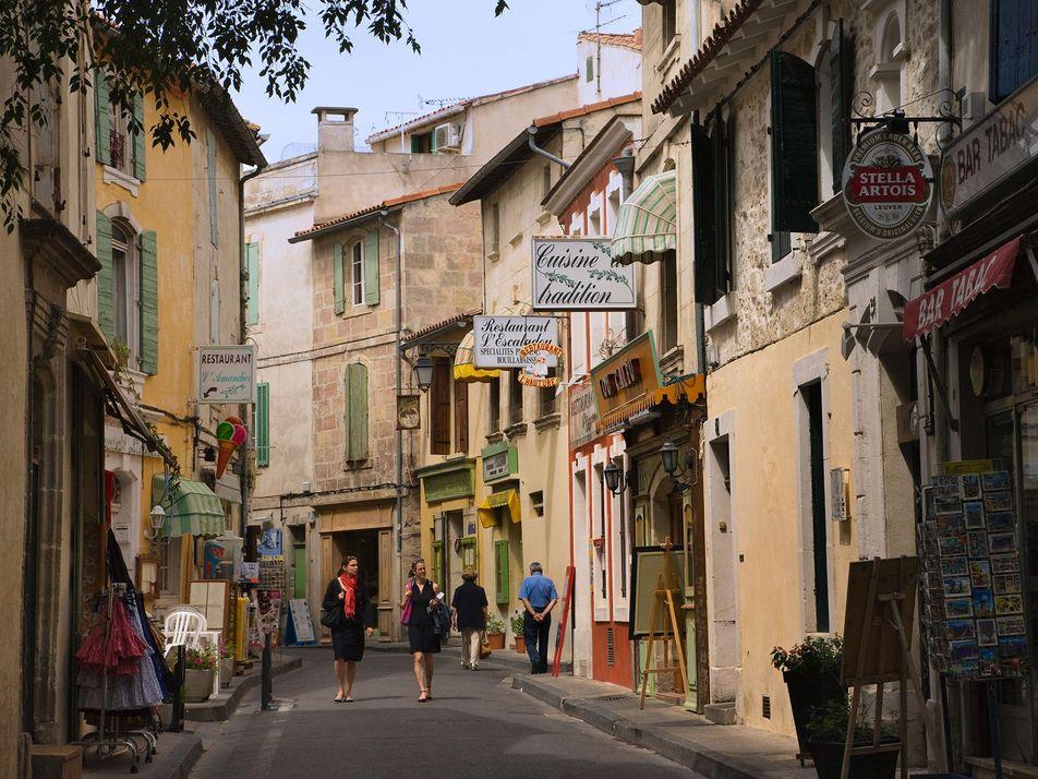 5 Cidades Francesas Maravilhosas Longe das Multidões de Paris
