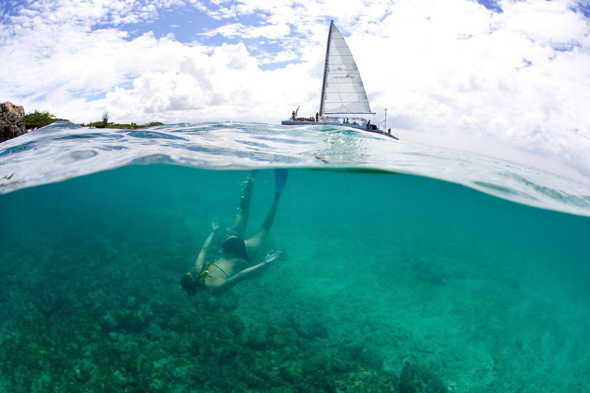 ARUBA Razões para ir: Uma das únicas ilhas das Caraíbas declaradamente inclusiva a viajantes LGBTQ, Aruba atrai ...