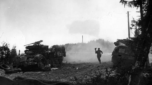 Veteranos da Segunda Guerra Mundial Recordam 'Última Aposta' de Hitler