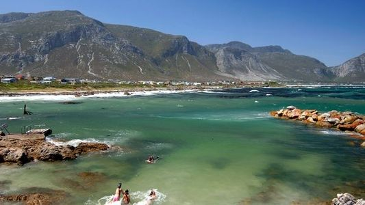Top 10 de cidades de praia