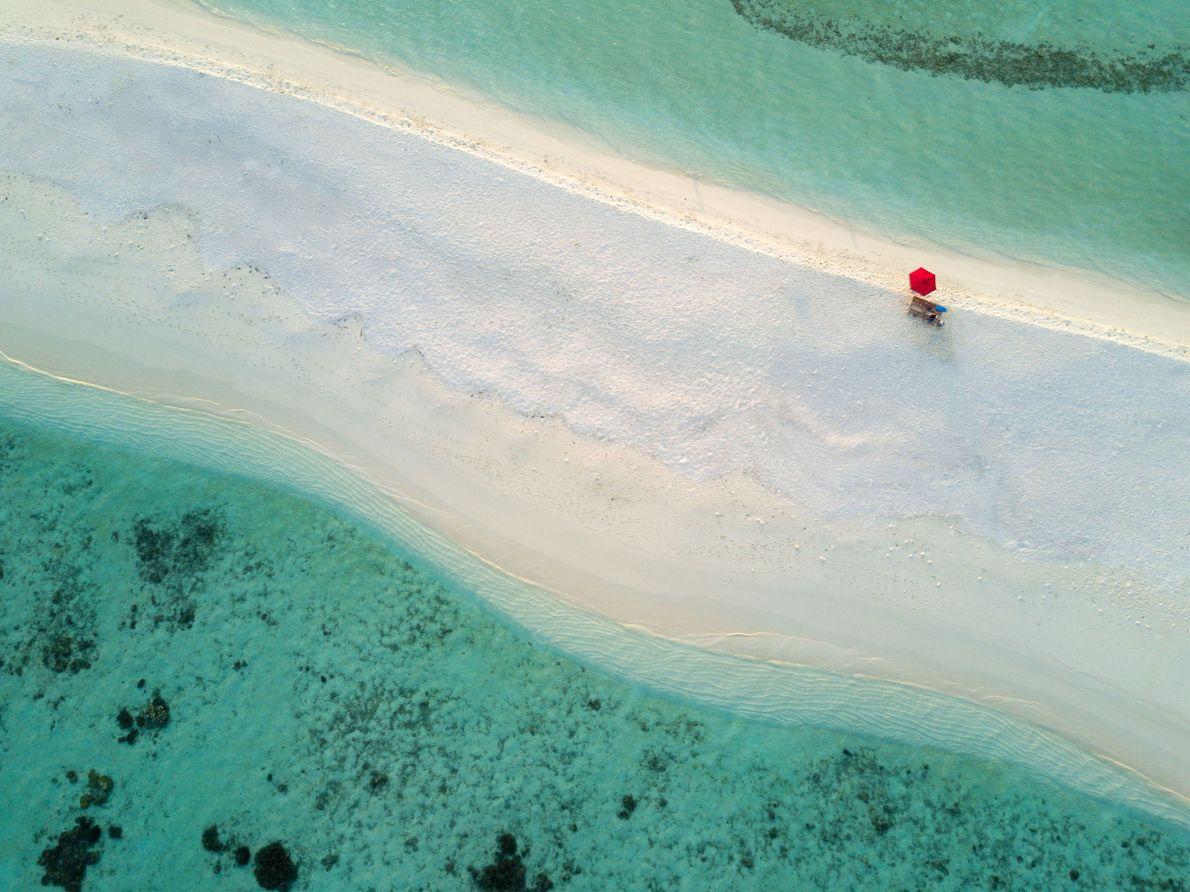 ATOL DE ARI DO SUL, MALDIVAS