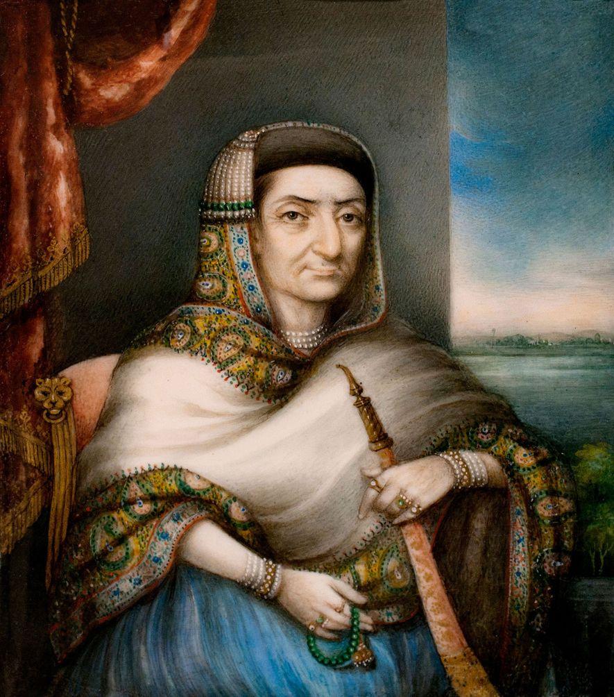 No século XVIII, Begum Samru governou o reino mogol de Sardhana, não muito longe de Deli. ...