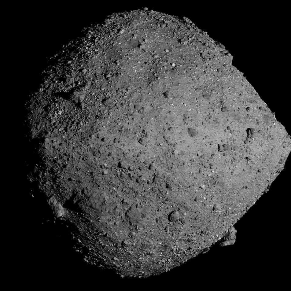 Este asteroide é um dos que tem maior probabilidade de atingir a Terra