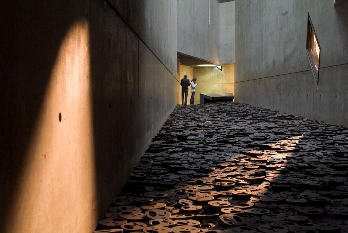 MUSEU JUDAICO, BERLIM