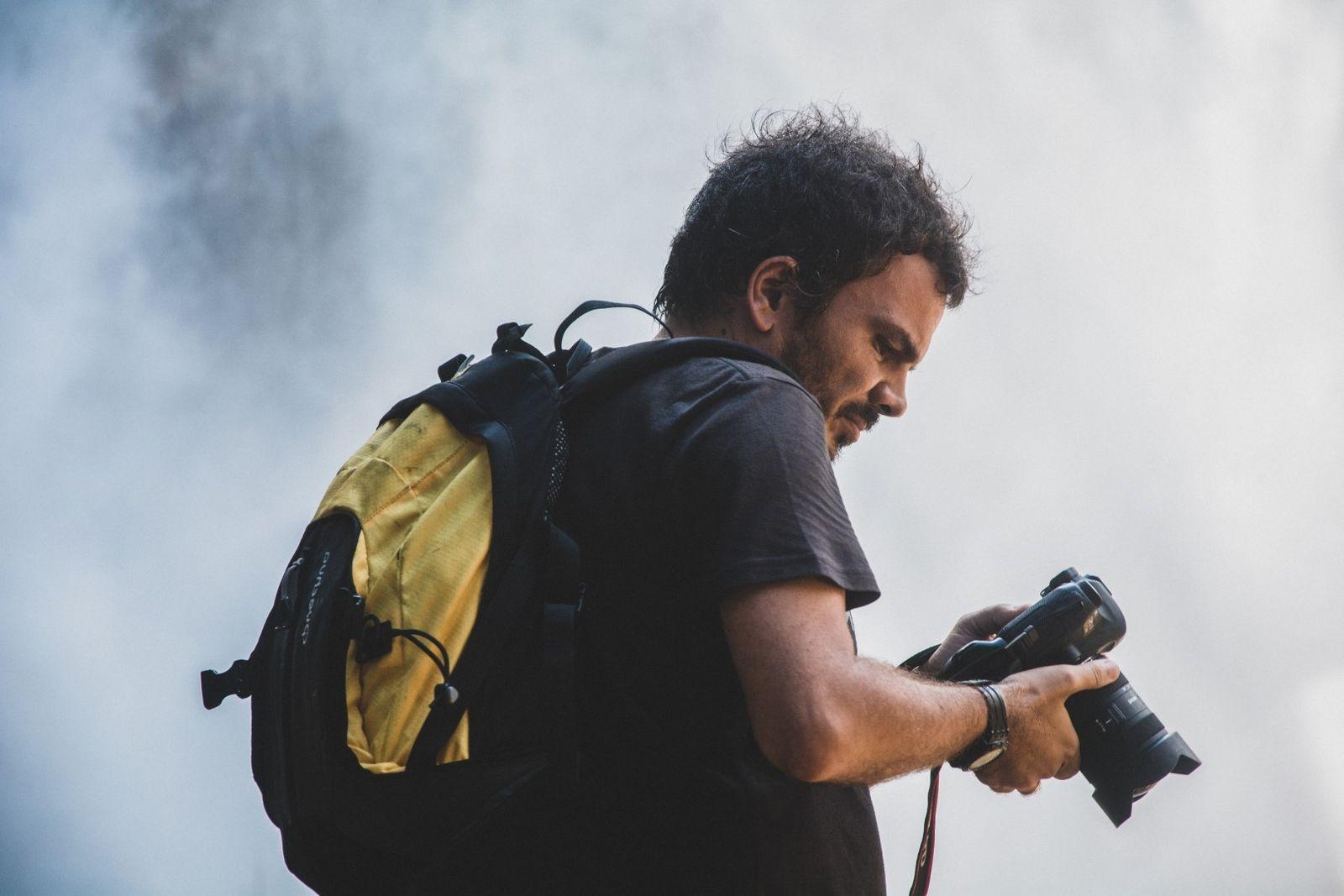 Entrevista a Bernardo Conde, da Engenharia a Líder de Viagens