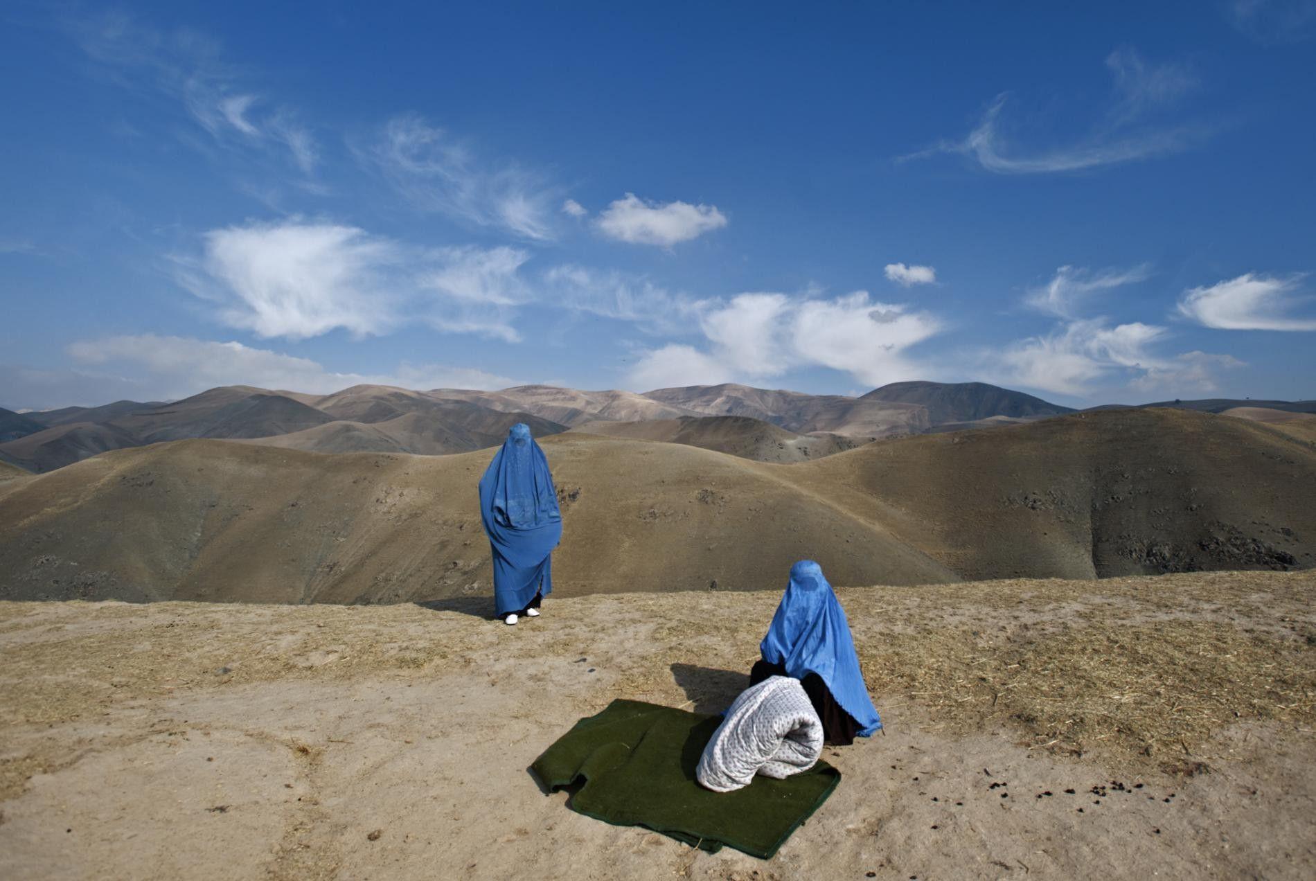 PROVÍNCIA DE BADAKHSHAN, AFEGANISTÃO – Entre os diversos assuntos que há muito tempo compelem a fotógrafa ...