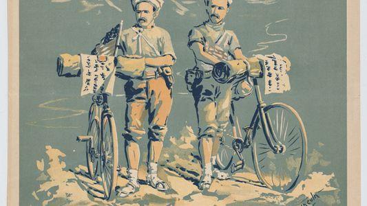 Como as Bicicletas Transformaram o Nosso Mundo