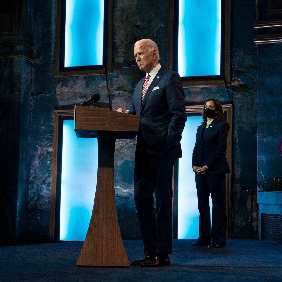 Estes 6 Números Definem os Desafios Climáticos da Nova Presidência dos EUA