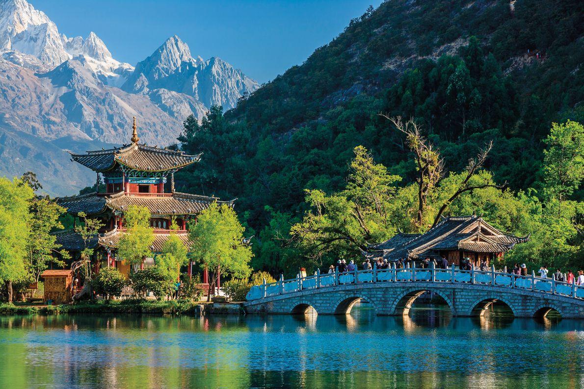 PROVÍNCIA DE YUNNAN, CHINA