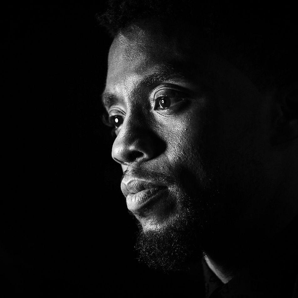 Crianças Afro-Americanas Lidam com Verão Traumatizante que Culminou na Morte de Chadwick Boseman