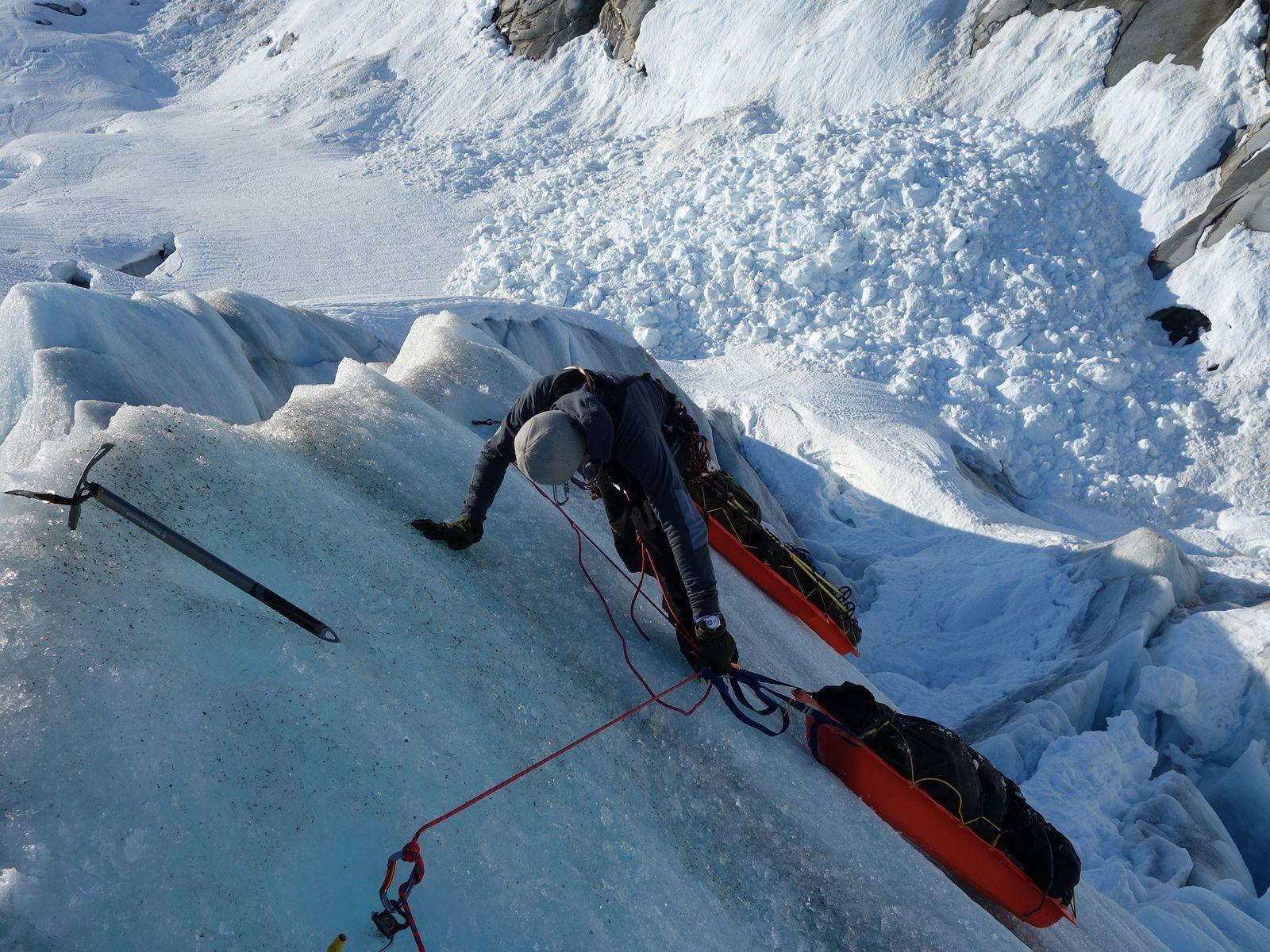Explorador Polar Atravessa o Ártico Para Mostrar Efeitos do Degelo