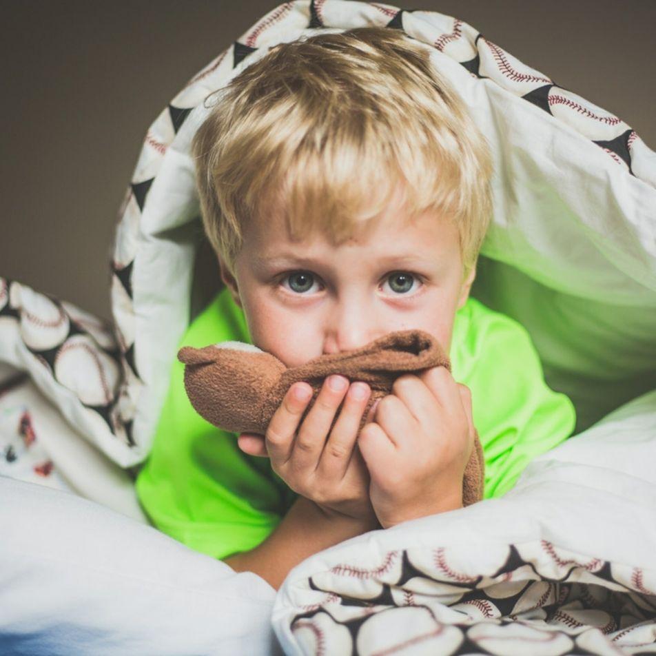 Ajude as crianças a respirar saúde mental com aromaterapia