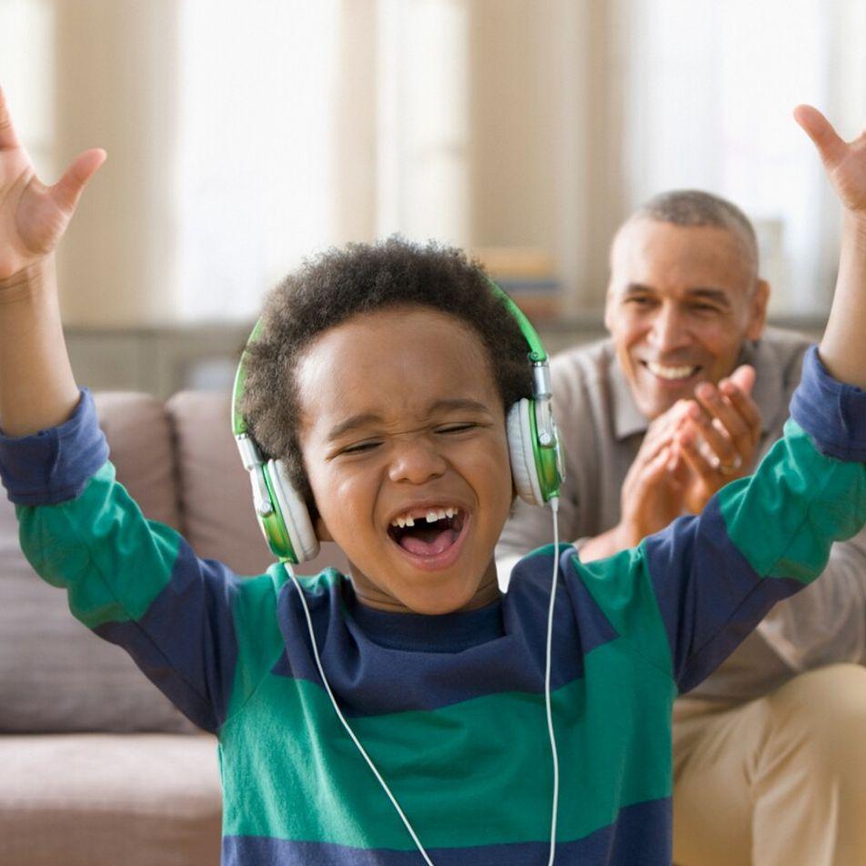 A Música Pode Ser a Ferramenta Perfeita Para Mitigar os Efeitos de Stress nas Crianças