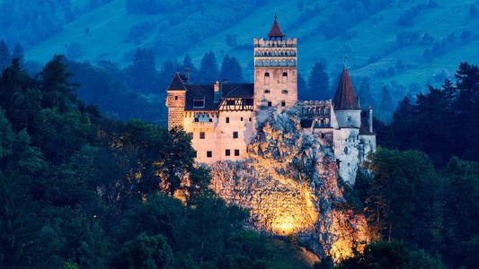 Os Dez Castelos e Palácios Mais Imponentes da Europa