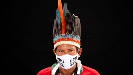 Tribos Indígenas da Amazónia em Perigo – Casos de COVID-19 Multiplicam
