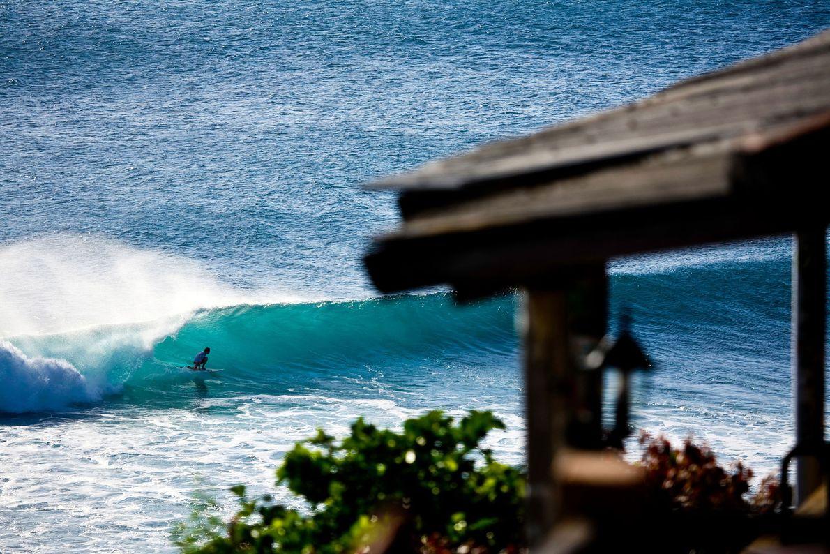 Bukit, Bali, Indonésia