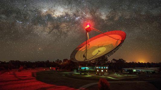 Caçadores de Alienígenas Detetam Sinal de Rádio Misterioso Vindo de Uma Estrela Próxima