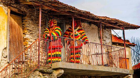 A origem do Carnaval em Portugal