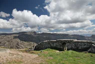 Castelo de Castro Laboreiro