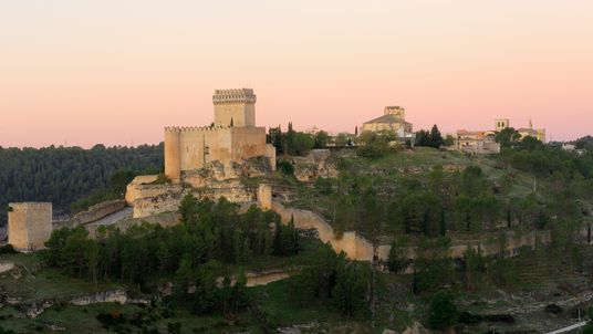 25 Castelos Onde Pode Passar a Noite