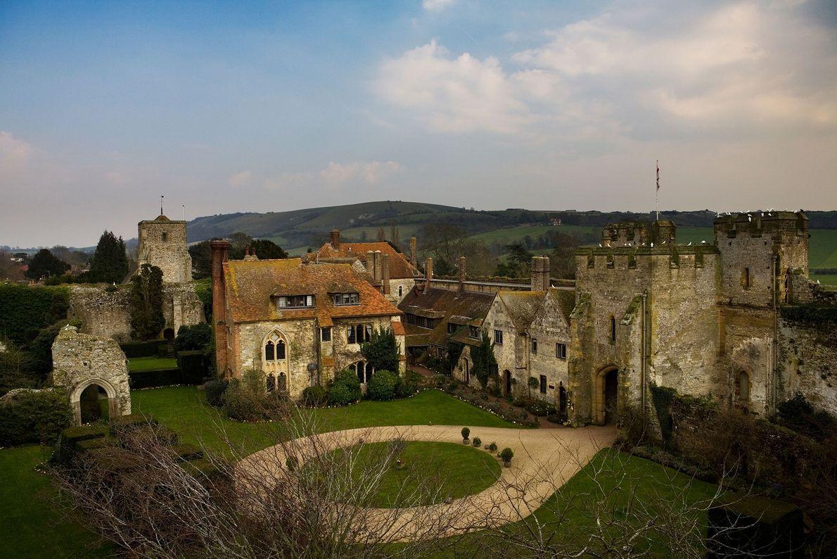 Castelo de Amberley