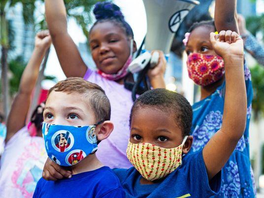Como Inspirar as Crianças a Mudar o Mundo