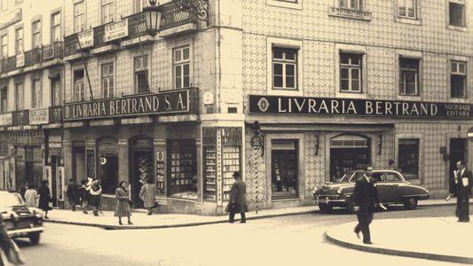 Conhece a livraria mais antiga do mundo? É portuguesa.