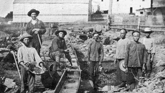 A Longa História da América de Discriminação dos Seus Cidadãos Asiáticos