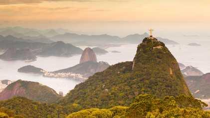 Veja o Rio de Janeiro Como Um Explorador Nat Geo