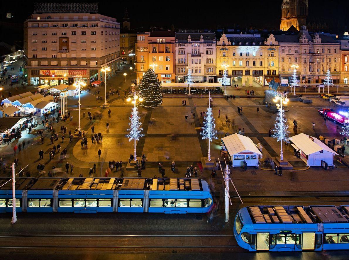 ZAGREBE, CROÁCIA