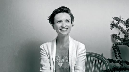 Claire Sancelot, a Voz do Desperdício Zero