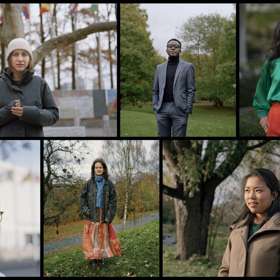Para os jovens ativistas climáticos, a pandemia é o momento decisivo para agir