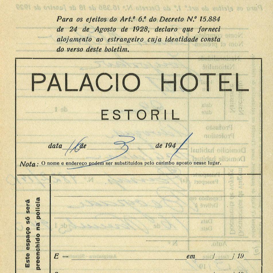 Dusko Popov, o espião que viveu no Estoril durante a 2ª Guerra Mundial