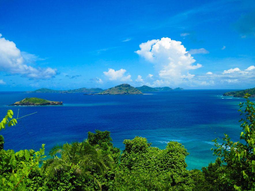 Arquipélago das Comores