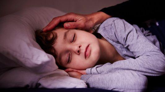 As Crianças Também Estão a Sonhar com a Pandemia