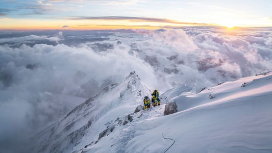 O que É Mais Difícil do que Chegar ao Topo do Evereste? Fazer com que os ...