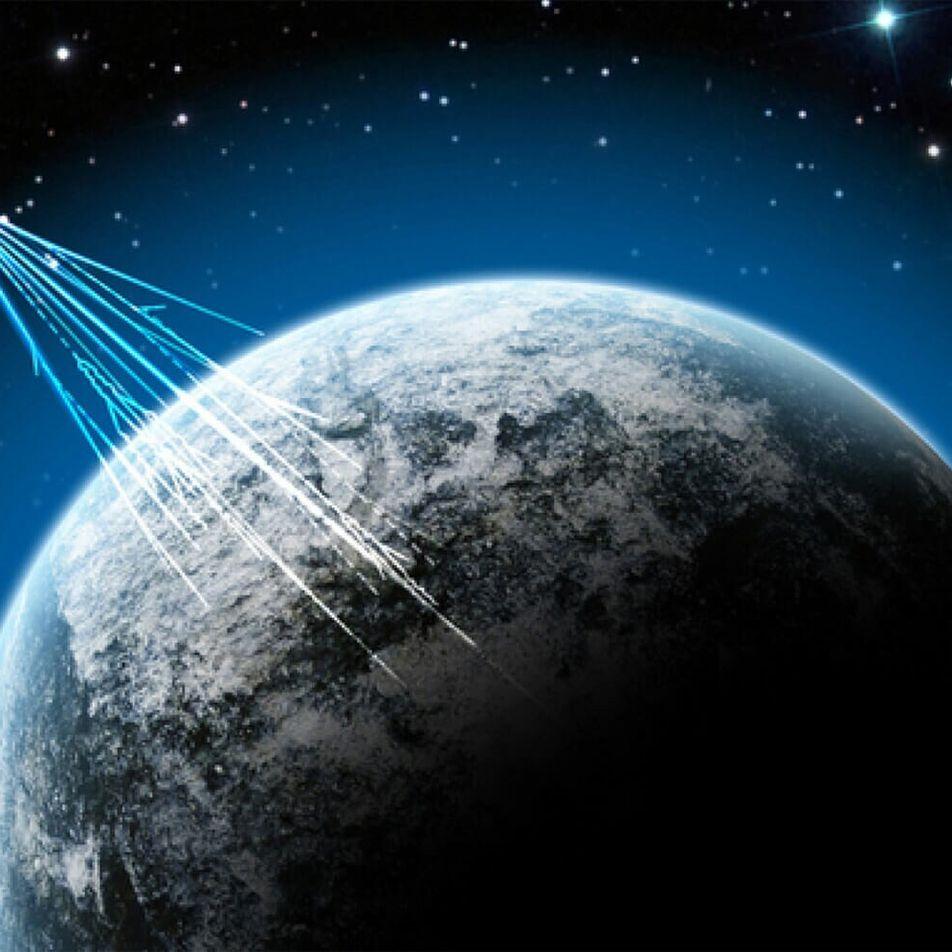CLOUD: como é que os raios cósmicos influenciam o clima na Terra?
