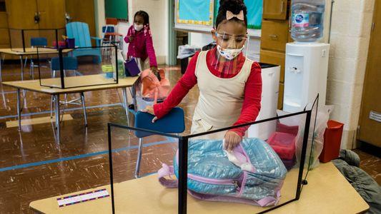 Exclusivo: Crianças Contraem e Propagam Coronavírus Cerca de Metade das Vezes do que Acontece com Adultos