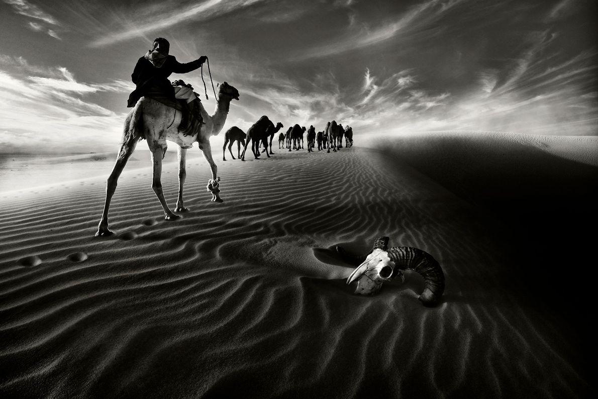 Zona norte do Kuwait