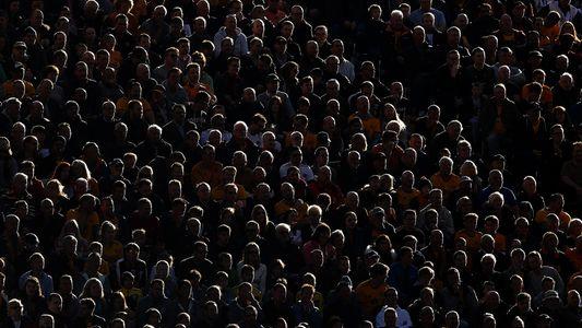 Será que Algum Dia Voltaremos a Sentir Segurança no Meio de Multidões?