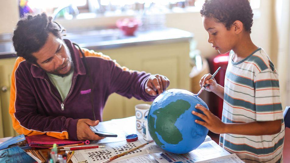 NatGeo em Família: descubram o mundo juntos