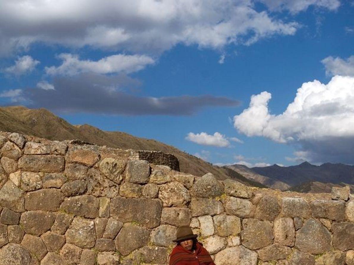 5. Cusco e Koricancha
