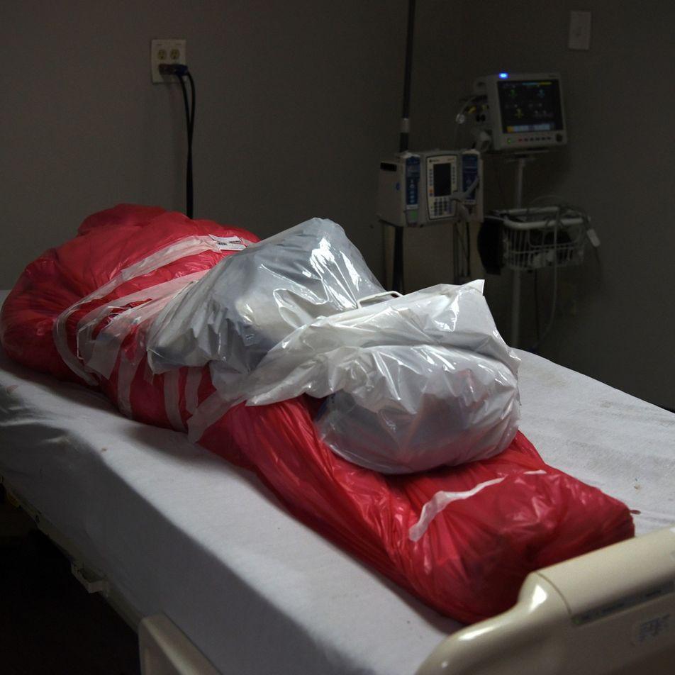 Como os Cientistas Sabem que a COVID-19 É Muito Mais Mortífera do que a Gripe