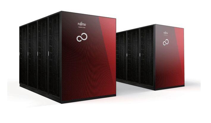 O supercomputador Deucalion: 7.7 PFlops fornecido pela Fujitsu.
