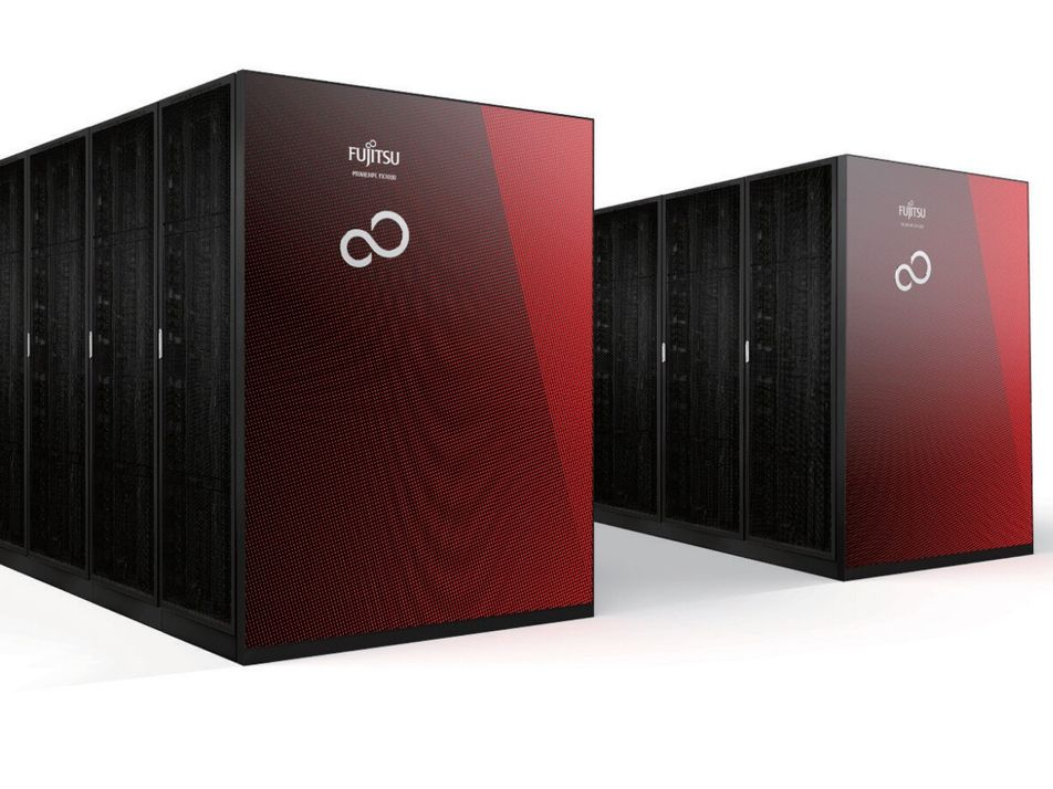 Supercomputador Deucalion vai ajudar Portugal na investigação científica