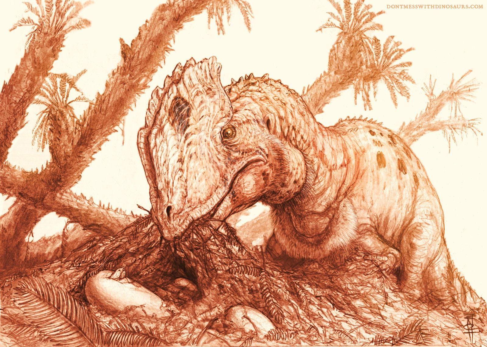 O Filme 'Parque Jurássico' Errou Quase Tudo Sobre Este Icónico Dinossauro