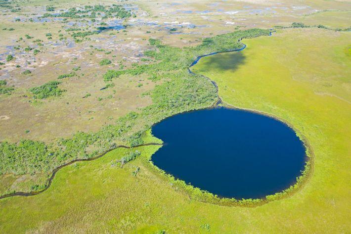 Lagoa El Cacahuate