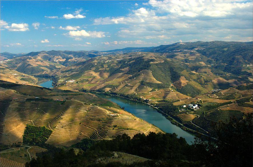 Fotogradia do Alto Douro