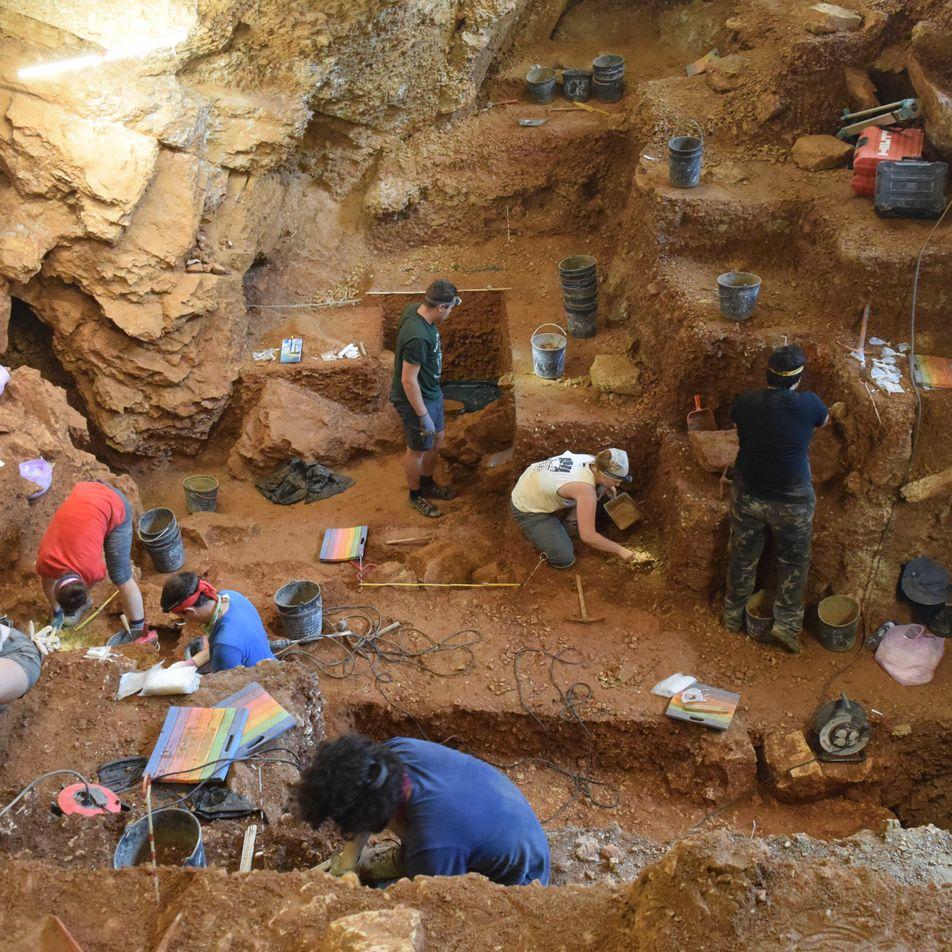 Arqueólogos Provam que Ocupação Humana em Portugal foi Antes do que se Pensava
